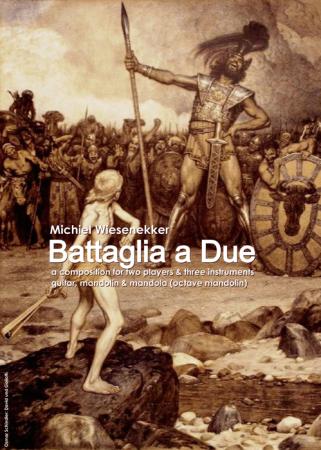 Battaglia a Due